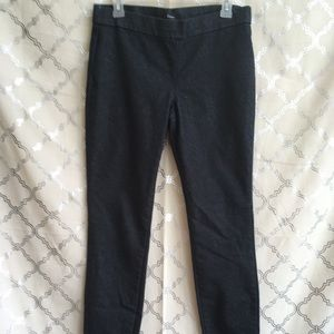 Express leggings size 6